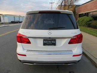 2014 Mercedes-Benz GL450 Watertown, Massachusetts 3