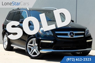 2014 Mercedes-Benz GL550 in Plano Texas