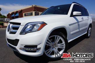 2014 Mercedes-Benz GLK 250 GLK250 BlueTEC Diesel GLK Class 250 | MESA, AZ | JBA MOTORS in Mesa AZ