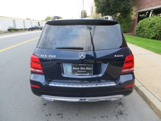 2014 Mercedes-Benz GLK 350 4Matic Watertown, Massachusetts 3