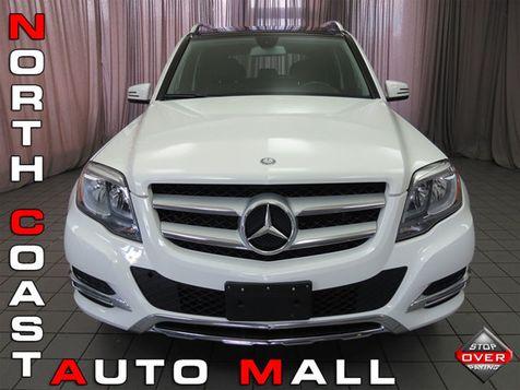 2014 Mercedes-Benz GLK 350 GLK350 4MATIC in Akron, OH