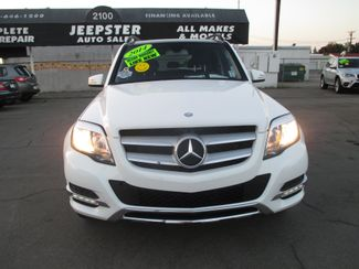 2014 Mercedes-Benz GLK 350 SUV Costa Mesa, California 1