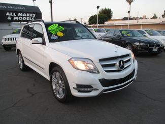 2014 Mercedes-Benz GLK 350 SUV Costa Mesa, California 2