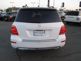 2014 Mercedes-Benz GLK 350 SUV Costa Mesa, California 5