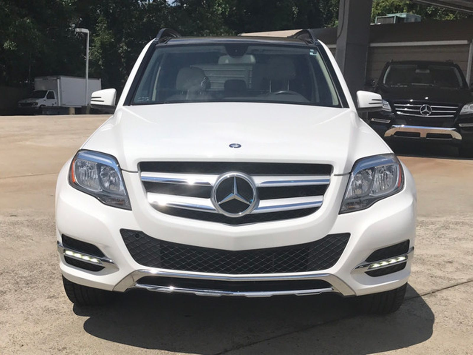 2014 mercedes benz glk 350 keyless go navigation city ga. Black Bedroom Furniture Sets. Home Design Ideas
