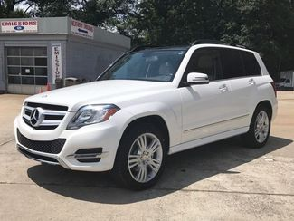 2014 Mercedes-Benz GLK 350 in Marietta, GA