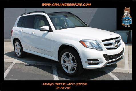 2014 Mercedes-Benz GLK 350  in Orange, CA