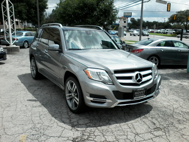 2014 Mercedes-Benz GLK 350 SPORT PANO ROOF & MORE San Antonio, Texas 1
