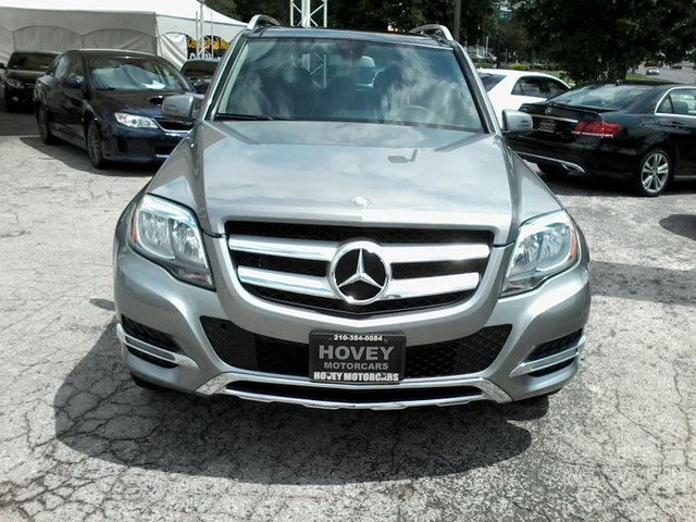 2014 Mercedes-Benz GLK 350 SPORT PANO ROOF & MORE San Antonio, Texas 2
