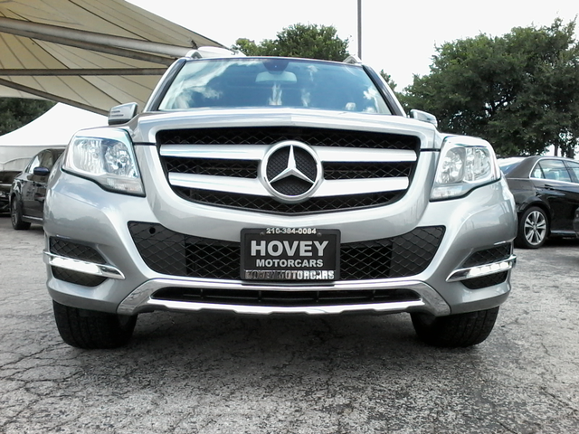 2014 Mercedes-Benz GLK 350 SPORT PANO ROOF & MORE San Antonio, Texas 8