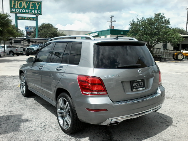 2014 Mercedes-Benz GLK 350 SPORT PANO ROOF & MORE San Antonio, Texas 5
