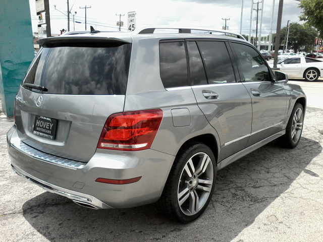 2014 Mercedes-Benz GLK 350 SPORT PANO ROOF & MORE San Antonio, Texas 7