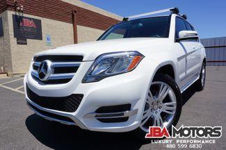 2014 Mercedes-Benz GLK250 BlueTEC Diesel 4Matic AWD GLK Class 250 | MESA, AZ | JBA MOTORS in Mesa AZ