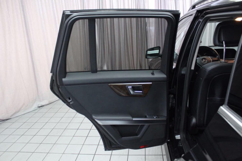 Syncing garage door opener with car garage door probably for Mercedes benz of akron hours