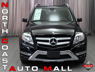 2014 Mercedes-Benz GLK350 GLK350 4MATIC in Akron, OH