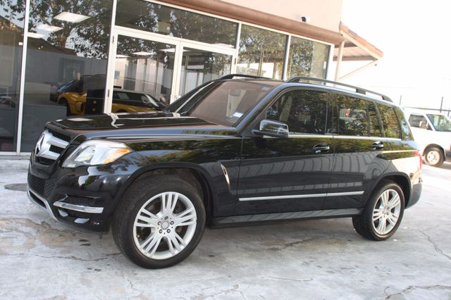 2014 Mercedes-Benz GLK350 Houston, Texas 1
