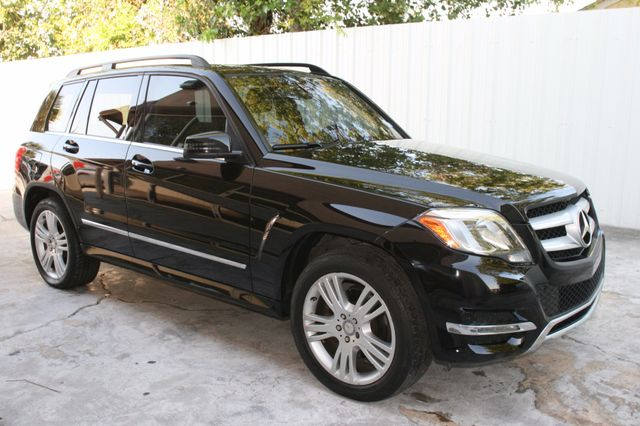 2014 Mercedes-Benz GLK350 Houston, Texas 2