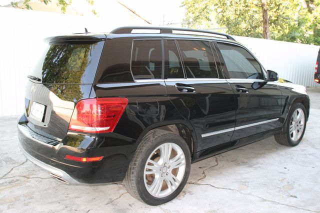 2014 Mercedes-Benz GLK350 Houston, Texas 3