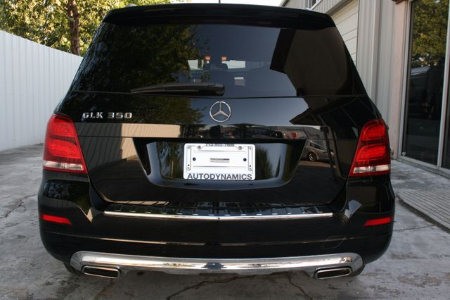 2014 Mercedes-Benz GLK350 Houston, Texas 4
