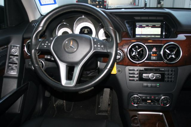 2014 Mercedes-Benz GLK350 Houston, Texas 7