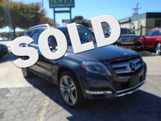 2014 Mercedes-Benz GLK350 Nav , Heated seats San Antonio, Texas