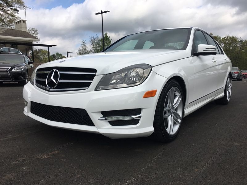 2014 Mercedes-Benz  C 300  city GA  Malones Automotive  in Marietta, GA