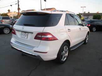 2014 Mercedes-Benz ML 350 Sport Costa Mesa, California 3