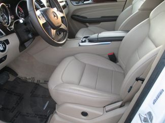 2014 Mercedes-Benz ML 350 Sport Costa Mesa, California 7
