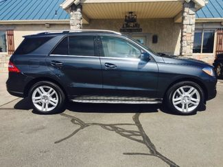 2014 Mercedes-Benz ML 350 ML350 4MATIC LINDON, UT 7