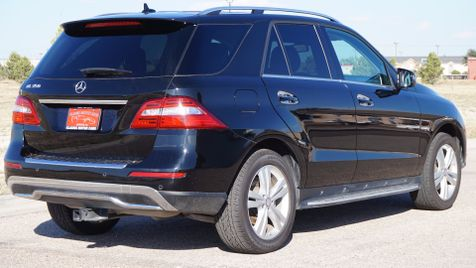 2014 Mercedes-Benz ML 350  | Lubbock, Texas | Classic Motor Cars in Lubbock, Texas