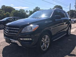 2014 Mercedes-Benz ML 350 in Marietta, GA