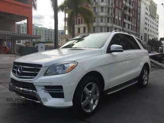 2014 Mercedes-Benz ML350 AMG SPORT | Miami, FL | Eurotoys in Miami FL