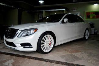 2014 Mercedes-Benz S 550 S 550 Hialeah, Florida