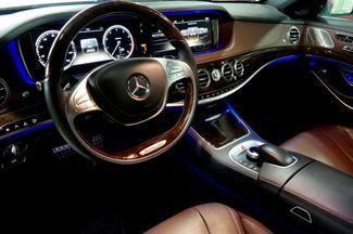 2014 Mercedes-Benz S 550 S 550 Hialeah, Florida 11
