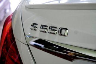 2014 Mercedes-Benz S 550 S 550 Hialeah, Florida 3