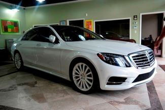 2014 Mercedes-Benz S 550 S 550 Hialeah, Florida 2