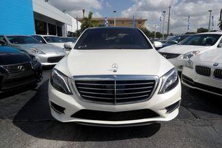 2014 Mercedes-Benz S 550 S 550 Hialeah, Florida 1