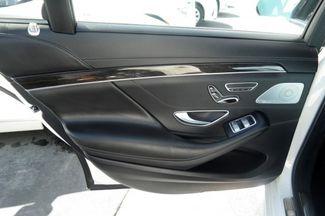 2014 Mercedes-Benz S 550 S 550 Hialeah, Florida 12