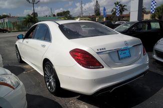 2014 Mercedes-Benz S 550 S 550 Hialeah, Florida 5