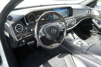 2014 Mercedes-Benz S 550 S 550 Hialeah, Florida 15