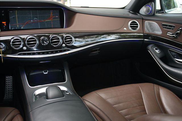 2014 Mercedes-Benz S 550 Houston, Texas 13