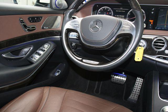 2014 Mercedes-Benz S 550 Houston, Texas 14
