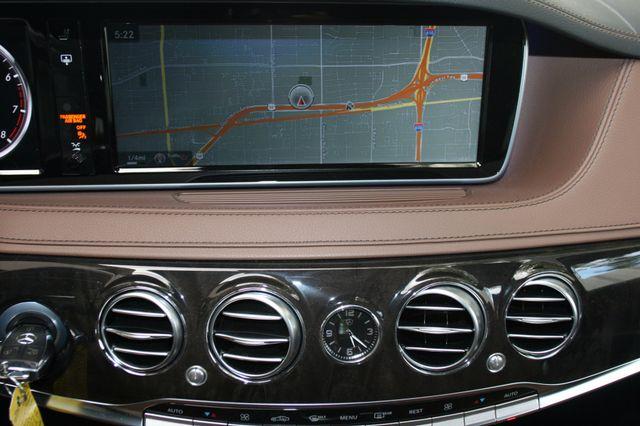 2014 Mercedes-Benz S 550 Houston, Texas 15