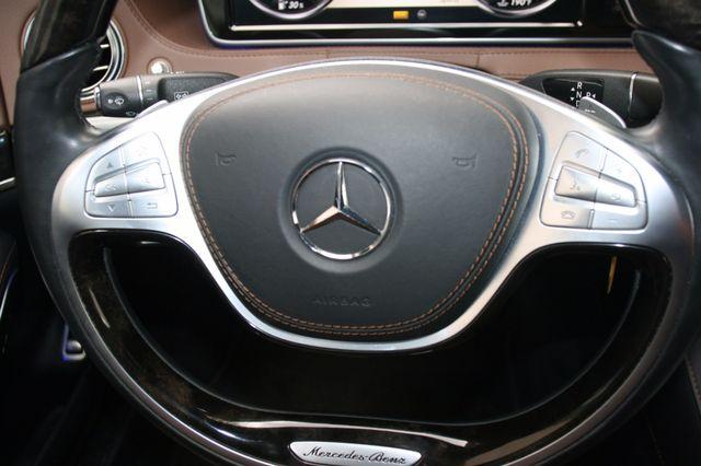 2014 Mercedes-Benz S 550 Houston, Texas 16
