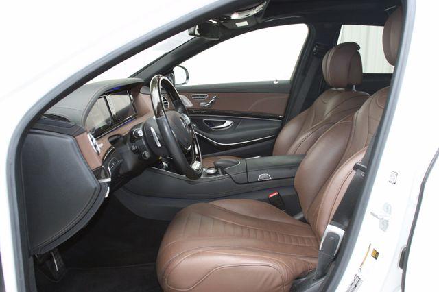 2014 Mercedes-Benz S 550 Houston, Texas 18