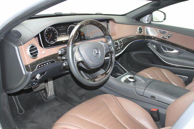 2014 Mercedes-Benz S 550 Houston, Texas 19