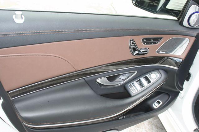 2014 Mercedes-Benz S 550 Houston, Texas 20