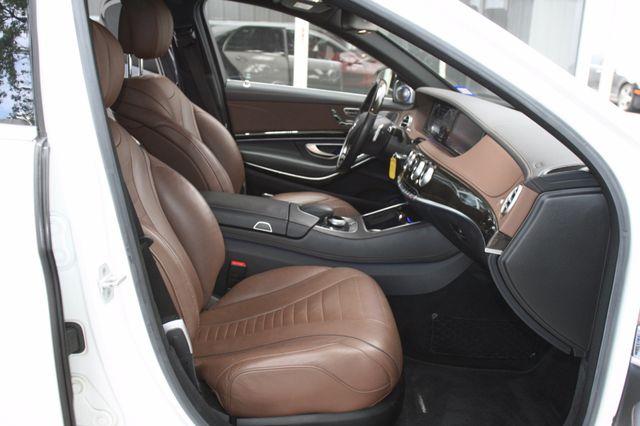 2014 Mercedes-Benz S 550 Houston, Texas 21