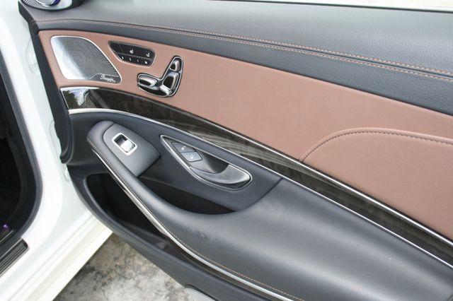 2014 Mercedes-Benz S 550 Houston, Texas 22