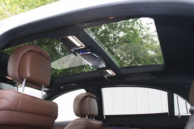 2014 Mercedes-Benz S 550 Houston, Texas 25